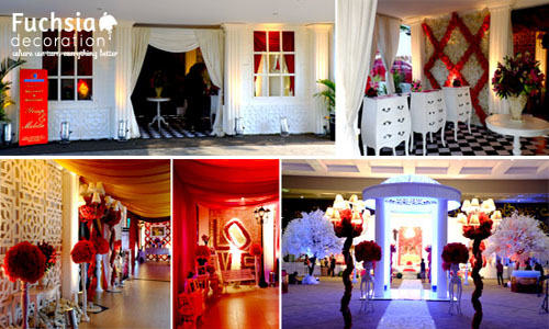 Choose the Right Decoration for Your Wedding